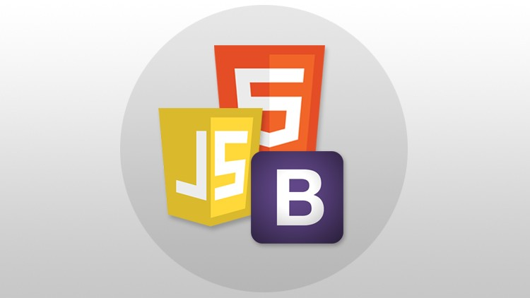 HTML, JavaScript, & Bootstrap - Certification Course Catalog A Comprehensive Guide for Beginners interested in learning HTML, JavaScript, & Bootstrap. Build Interactive Web Pages.
