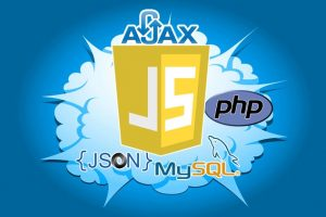 JavaScript AJAX PHP mySQL create a Dynamic web Form project Course Catalog Use JavaScript and PHP to create a database submission AJAX form. Project using JSON AJAX PHP mySQL JavaScript together