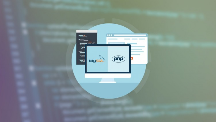 Learn PHP and MySQL for Beginners the Easy Way - 13 Hours Course Learn PHP and MySQL and get ready to take your web development skills to the next level!
