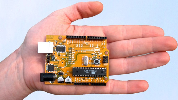 Make Arduino Board at Home: Step by Step Guide Course Catalog This guild will help you know Arduino internal components and how to make your own board at home step by step