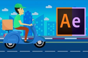 Motion Graphic Workshop : Full Project - Learn Motion Graphic Course Learn motion graphics step-by-step until you become a professional.