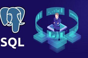 SQL Masterclass: SQL for Data Analytics Course SQL course covering basic to advanced SQL topics for SQL Database ( PostgreSQL ). Elucidates SQL Database for beginners