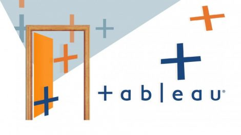 Tableau Desktop - Super Easy Introduction Course Complete coverage of Tableau Desktop features so you can build amazing data visualizations and dashboards.