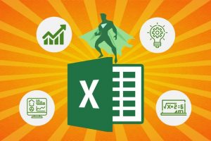 Zero to Hero in Microsoft Excel: Complete Excel guide 2020 Course A Beginner's Guide to Microsoft Excel - Learn Excel Charts, Spreadsheets, Formulas, Shortcuts, Macros, and Tips & Trick