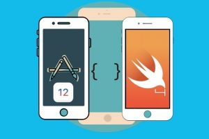 iOS 12 & Swift: The Complete Developer Course Catalog - Learn iOS Learn how to make online games, and apps for iOS12, like Pokémon, Twitter, Whatsapp, CoreML (Machine Learning)