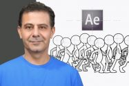 After Effects CC: 2D Character Animation - Puppet & Rig Course Adobe After Effects CC - Master the two most important techniques for 2D animations in Adobe After Effects.