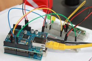 Arduino Web Control: Step By Step Guide Course - Learn Arduino Make your own Arduino Web Control and start Controlling any device that you imagine using A Simple Webpage and Arduino