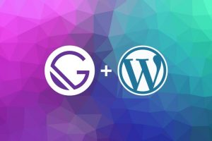 Gatsby JS: Build static sites with React Wordpress & GraphQL Course The Gatsby & WordPress stack! Learn Gatsby and generate super-fast Gatsby static sites with a WordPress backend.
