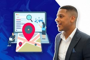 Local SEO: A Definitive Guide To Local Business Marketing Course Watch step by step and see exactly how I optimize a live local business website and get it onto the 1st page of Google