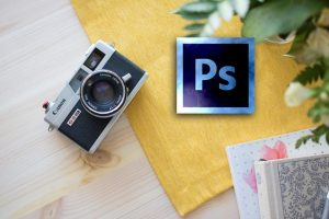 Photoshop for Beginners-First Step to Learn Image Editing Course Learn to use Photoshop for Professional Image Editing & Take your Images to the Next Level