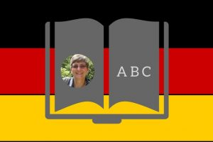 The German Alphabet - a complete guide to pronunciation Course Learn how to spell and pronounce words in German and practice listening to the letters of the German alphabet