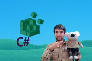 Using Windows Registry in C# to Create Professional C# Apps Course Create 7 C# Projects to save Basics Settings, Color, Font, Size, Location, and Numbers in windows registry and load in C#!