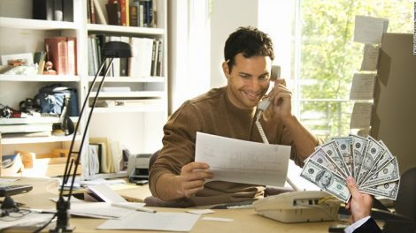 Working from Home: Start a Profitable Sales Business in 24HR Course Discover how you can create a profitable sales business TODAY! One you can run part-time from the comfort of your home.