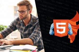 Learn HTML5 and CSS3 from scratch. Build your modern website Course Become a Professional Web Developer from scratch and step-by-step build a Website with HTML5 and CSS3