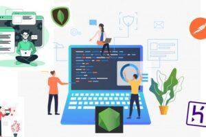Node.js Crash Course : For Backend Development 2020 Course Catalog Node Backend Engineer (Nodejs + Express +MongoDB + PostMan + Heroku ) for Web Development