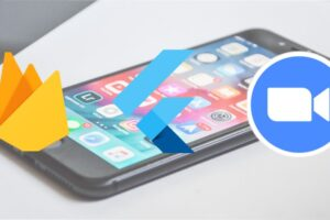 Build a Zoom Clone with Flutter, Firebase and JitsiMeet SDK Course Catalog Make your own version of Zoom with Flutter. Authenticate users, join meetings, edit profiles, and many more