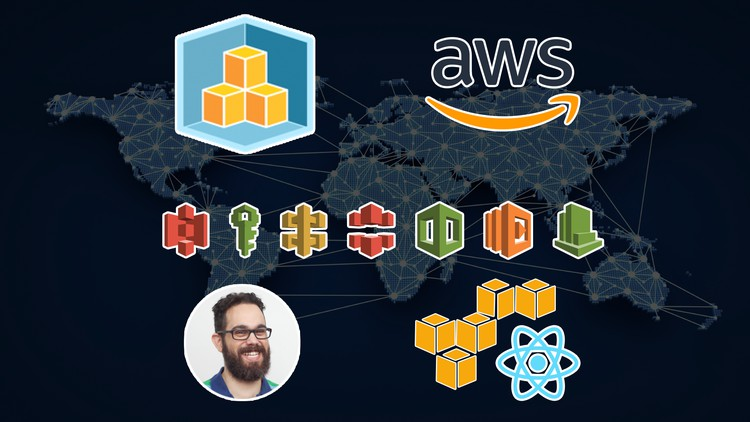 Infrastructure as Code, Master AWS Cloud Development Kit CDK Course AWS Cloud Development Kit (AWS CDK) Create and provision AWS infrastructure as code. Deployments predictably &repeatedly