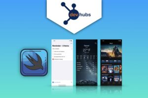 NEW: SwiftUI Series - SwiftUI Fundamentals - Course Catalog Build a strong SwiftUI Fundamentals to jump start your Swift development career (SwiftUI 2, iOS 14, Xcode 12)