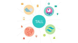 Start with TALL: Use Tailwind, Alpine, Laravel & Livewire - Course Site Build a dynamic and reactive subscribers system, using the best frameworks and libraries for CSS, JavaScript, and PHP.