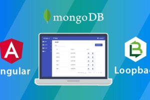 Angular & Loopback - Build a Complete Website from Scratch Course Loopback note taking app having registration, login, forget the password, email verification, change password, and dashboard.