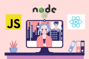Complete React Web Application Development Bootcamp Course Full Stack React application development course with real world projects