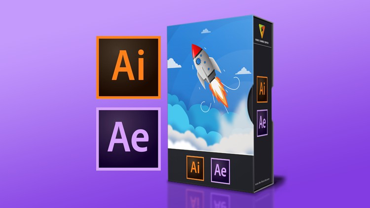 Make Awesome Motion Graphics in After Effects & Illustrator - Course Catalog Become a Motion Graphics designer in After Effects. Learn top techniques to start your career as a Motion Graphics artist