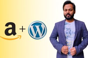 Make an Amazon Affiliate Marketing Website - Step by Step Course Catalog Create an Affiliate website without Coding Skills, Best for BEGINNERS. Amazon Affiliate Marketing - home-based Business