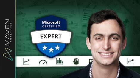 Microsoft Excel Certification Exam Prep: MO-201 Excel Expert - Course For Free Ace the Excel MO-201 Exam. Learn advanced data analysis & earn the Excel Expert Certification (MS Excel 2019/Office 365)