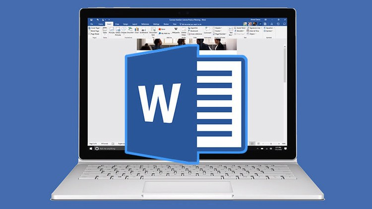 Microsoft Word for 2021 - Learn Microsoft Word | Course For Free Learn how to use all features of Microsoft Word like a pro