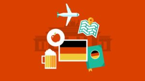 Speak German like a Native: A Practical Conversation Course For Free Learn how to express yourself accurately in typical everyday situations exactly like a German native speaker would