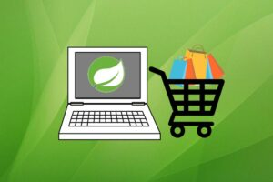 Spring Boot E-Commerce Ultimate Course Catalog Learn to Build a Real-life Shopping Webapp using Java Spring Boot, Thymeleaf, Bootstrap, jQuery, and HTML