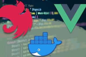 Vue 3 and NestJS: A Practical Guide with Docker - Course Catalog NestJS APIs, Vue 3 Composition API, Typescript, TypeORM, MySQL, Login with HttpOnly Cookies, Export CSV, Upload Images