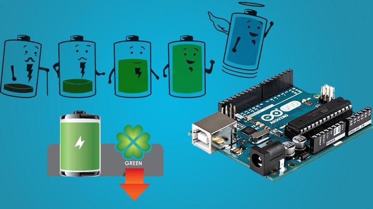 Arduino Power Consumption - coursecatalog
