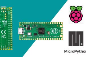 Raspberry Pi PICO an introduction with MicroPython - Course Catalog This course is an introduction to Raspberry Pi PICO | More sessions to come | Sensors and robotics, etc. | MicroPython |