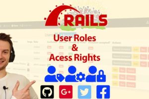 Ruby on Rails Crash Course: Authentication and Authorization