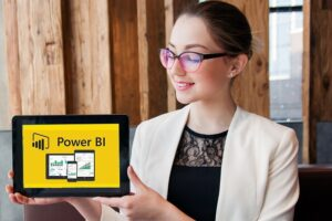 SQL Server Developer : Using SQL Server, TSQL and Power BI
