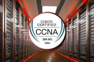 Cisco CCNA 200-301 Configuration Labs With Packet Tracer **Updated Cisco CCNA 200-301 Labs With eXcellenT Cisco Router and Switch Configurations..! **