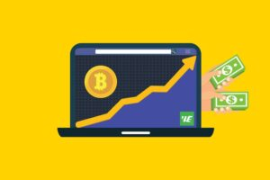 Cryptocurrency & Bitcoin Trading Masterclass (NEW 2021)