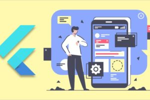The Complete Flutter UI Masterclass   iOS, Android, & Web