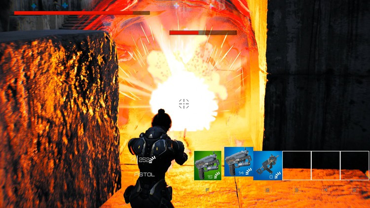 Unreal Engine C++ The Ultimate Shooter Course