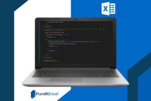 Microsoft Excel VBA - Solving Complex Problems Using Basics Become a fluent Excel VBA coder