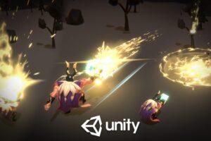 Unity VFX Graph - Magic Effects - Intermediate Level