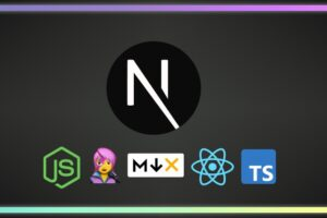 All about NextJS