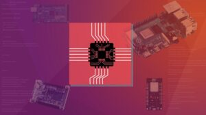 Embedded Electronics Bootcamp: From Bit to Deep Learning Embedded Systems, IoT, RTOS, Deep Learning, Linux and Raspberry PI, ESP32, Arduino