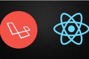Laravel 8.X e-commerce VS React JS e-commerce with Paypal Learn the basics of ReactJS, Laravel and build a web application with PayPal API from scratch.