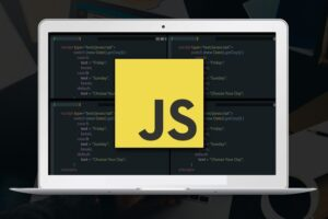 Learn JavaScript from Scratch: The Ultimate Beginners Course Learn modern JavaScript programming fundamentals with practical hands-training.