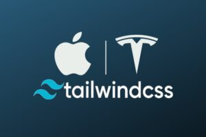Learn Tailwind CSS Build Your Own Portfolio + Cool Projects Building A TESLA, APPLE, And A Personal Portfolio Tailwind Website With Tailwind CSS & HTML 5 - Cool Tailwind UI Designs.