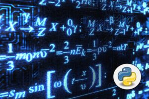 Physics + Python: Solve physics problems with Python Learn how to use the popular programming language Python to solve problems of physics