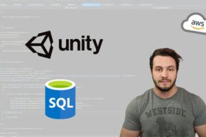 Unity + SQL Databases Player Management Leaderboards + More! Allow Players to Sign in, track their scores and build a leaderboard for players around the world with an SQL database!