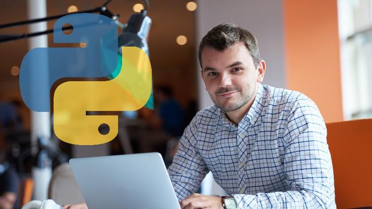 Advanced Foundations of Python Programming | 2021 Training Digging Into The Advanced Foundations of Python Programming - Become An Advanced Python Developer - Hands-On Training